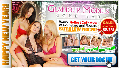 Lichelle Marie at Glamour Models Gone Bad